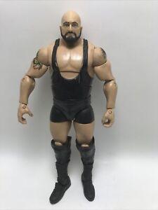"WWE Elite Big Show Paul 8"" Mattel Wrestling Figure Collectible Aew"