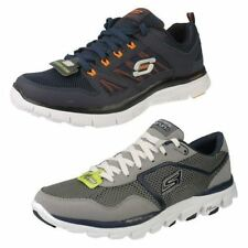 Skechers Flex Athletic Trainers for Men