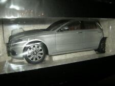 1:18 iScale Mercedes-Benz E-Klasse T-Modell/Estate S213 Iridiumsilber/silver OVP
