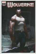Wolverine 2 Marvel 2020 NM- In-Hyuk Lee Variant X-Men DX