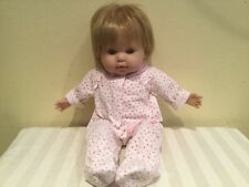 Realistic Berenguer Boutique Baby, 17 Inches, Play Or Reborn, Spain