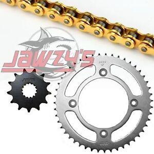 SunStar 428 MXR Chain 13-49 T Sprocket Kit 43-7421 for Yamaha YZ85 2002-2014