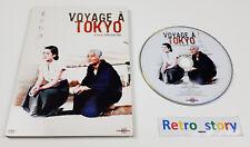 DVD Voyage A Tokyo - Yasujiro OZU