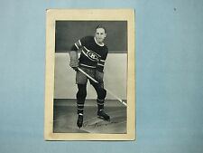 1934/43 BEEHIVE CORN SYRUP GROUP 1 HOCKEY PHOTO PAUL HAYNES NICE!! BEE HIVE