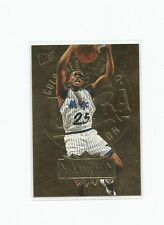 1995-96 FLEER ULTRA GOLD MEDALLION NICK ANDERSON ORLANDO MAGIC #123 NM-MINT!!!