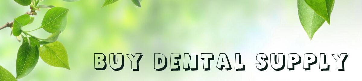 Buy Dental Supply