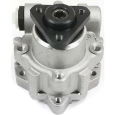 For 325xi 01-05, Power Steering Pump, Natural