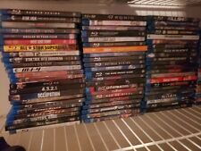 BLU-RAY Movie Lot $2-$8 Each! U Pick Movies (FREE SHIPPING AFTER 1ST) LIKENEW!