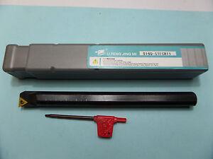 Boring bars STFCR11 buy individually 10, 12 and 16mm metal lathe tools turning
