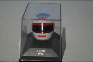 Minichamps Shoei Helmet Jean Alesi 1995 384 950127