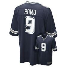 (2016-2017) NIKE Dallas Cowboys TONY ROMO nfl ($70) Jersey YOUTH KIDS BOYS (xl)