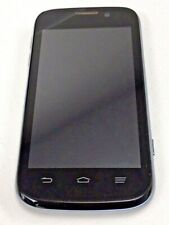 ZTE Awe N800 - 4GB - Black (Sprint) Smartphone