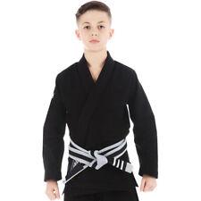 Tatami Fightwear Kid's Roots BJJ Gi - Black