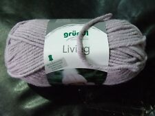 grundl Living Super Chunky Yarn with free pattern Shade 03