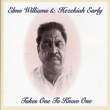 TAKES ONE TO KNOW ONE [CD]