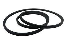 "Industrial & Lawn Mower V Belt B80 (5/8"" x 83"") 5L830"