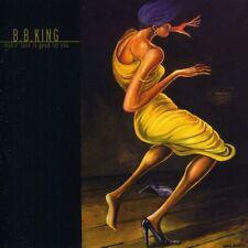 B.B. King, B.B King - Makin Love Is Good for You [New CD]