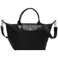 NEW-Longchamp le Pliage NEO Black