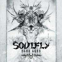 Soulfly - Dark Ages NEW CD