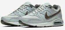 Nike Air Max Command Men's Wolf Grey Trainers - Size U.K 9 - EU 42 - BNIB