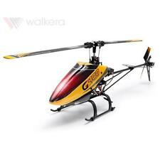 WALKERA ELECTRIC RC Helicopter BNF w/battery/charger/GPS WG400BNF
