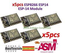 5pcs ESP14 ESP-14 ESP8266 serial WIFI Module