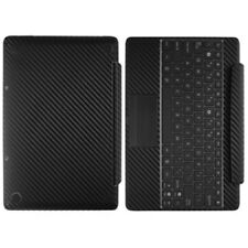 Skinomi Carbon Fiber Skin for Asus EEE Pad Transformer Prime TF201 Keyboard