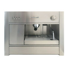 Rosières REB60IN Montage Inox Machine Espresso Pour Dosettes de Café Poudre +