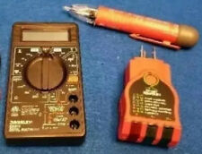 ALL SUN EM830 DIGITAL MULTIMETER SET -SL (PPS010349)