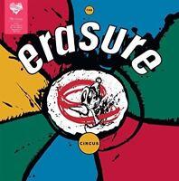 Erasure - Circus [New Vinyl LP] UK - Import