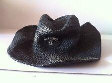 ►►original paper cowboy hat Jack Daniels