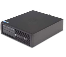 Hp Compaq 4000 Pro Sff Pc Computer, Intel Celeron E3400 @ 2.6Ghz,Dvdrw,No Hdd