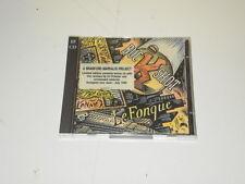 BUCKSHOT LEFONQUE - A BRANDON MARSALIS PROJECT- LTD EDT 2 CD W/DJ PREMIER REMIX