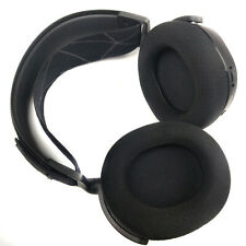 2Pc Replacement Ear Pads Cushions for Steelseries Arctis 3 5 7 Gaming Headset UK