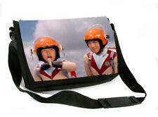 Johnny Sokko  16'' Messenger/ laptop bag