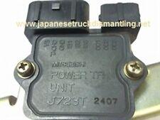 1991-03 Mitsubishi Power TR Unit J723T Ignition Module MD326147  MD338252