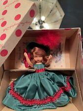 vintage nancy ann storybook dolls