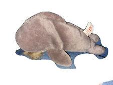 Ty 4082 Beanie Baby Plush Animal Jolly Walrus Style 1996