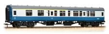 Bachmann 39-125C BR Mk1 CK Composite Corridor Blue & Grey OO Gauge