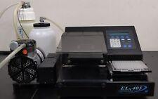 Biotek Elx405 96 channel Microplate Washer Refurbished + Warranty