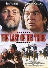 Last of His Tribe (Jon Voight) - Region Free DVD - Sealed