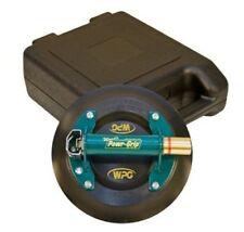 """Wood's Powr Grip 9"""" Flat Vacuum Cup With Metal Handle"""
