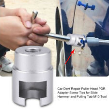 Coche Reparación de Abolladura M10 Puller Cabeza Adaptador para Pulling Tab