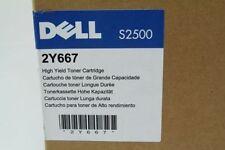 DELL S2500 2Y667 Toner (Alta Capacidad)