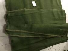 Veitnam Era Original Chinese ARMY PLA Military Surplus Wool Blanket 1963