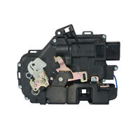 FOR AUDI A3 A4 TT FRONT LEFT CENTRAL DOOR LOCK Actuator MECHANISM 8N1837015B