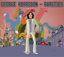 George Harrison - Rarities [3-CD]  Beatles  Wilburys  Tom Petty  My Sweet Lord