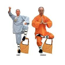 Tiger Claw Shaolin Kung Fu Monk Robe