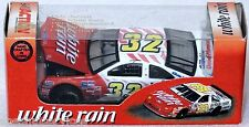 Vintage 1997 Dale Jarrett 32 White Rain 1:64 Scale Action T Bird Diecast 1/3500