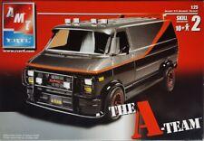 """Amt """"The A-Team"""" Gmc Van"""